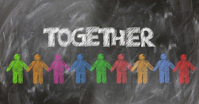 Communautés professionnelles qui apprennent ensemble